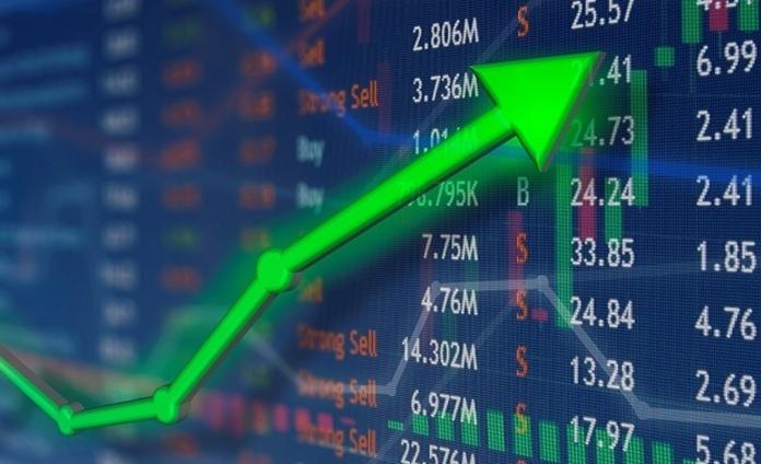 Tin nhanh chứng khoán ngày 1/4: VN Index chính thức vượt đỉnh lịch sử