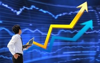 Tin nhanh chứng khoán ngày 2/4: Thị trường tiếp tục thăng hoa