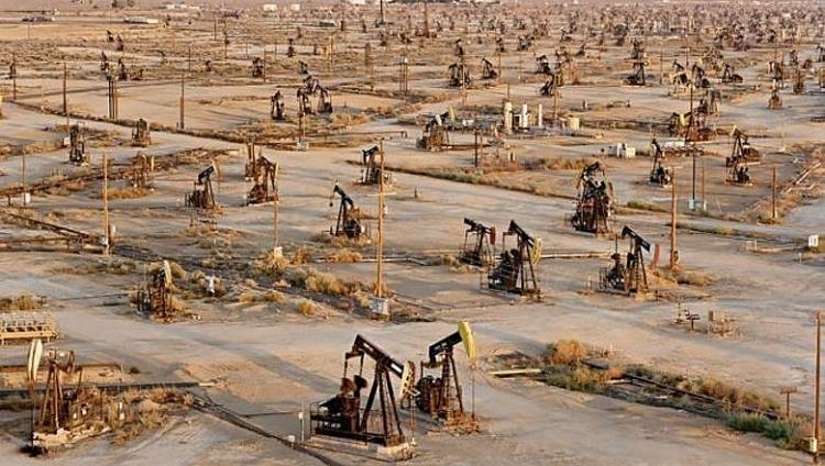 Giá xăng dầu hôm nay 21/4 quay đầu giảm mạnh