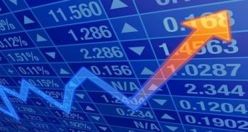 Tin nhanh chứng khoán ngày 19/4: Nhóm bluechip vào sóng, VN Index lập đỉnh mới