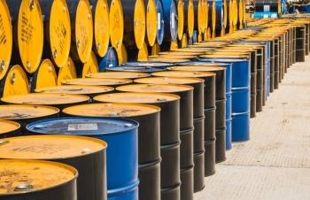 Giá dầu hôm nay 4/9 giảm mạnh