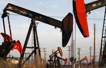 Giá xăng dầu hôm nay 18/12: Đồng loạt tăng mạnh
