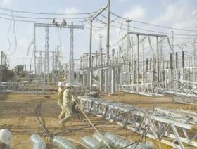 Nhiều công trình lưới điện sẽ được hoàn thành trong tháng 6