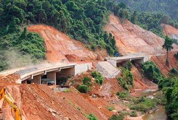 Hàng chục nhà thầu nội muốn tham gia 2 dự án cao tốc Bắc Nam