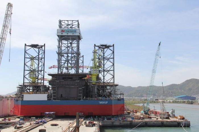 pv shipyard nguoi linh an tien phong