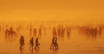 Trái đất sẽ ấm lên 3 độ C vào năm 2100