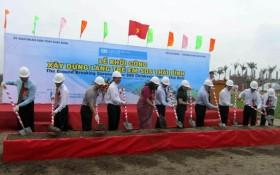 PV Drilling tài trợ Giải bóng đá và xây dựng làng trẻ SOS
