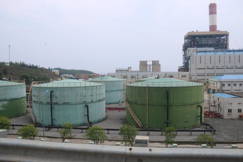 NMNĐ Vũng Áng 1: An toàn sản xuất, giữ vững môi trường