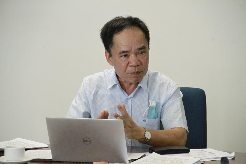 Hội Dầu khí Việt Nam tổ chức hội nghị đóng góp ý kiến Dự thảo Luật Dầu khí (sửa đổi)
