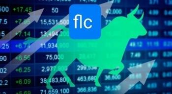 Tin nhanh Thị trường chứng khoán ngày 25/3: Thị trường lấy lại được sắc xanh nhẹ - FLC đã vượt trên mệnh giá