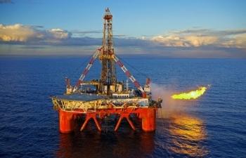 Dầu khí vẫn đóng vai trò quan trọng trong cơ cấu ngành năng lượng