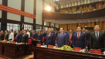 Khai mạc Đại hội đại biểu Đảng bộ Tập đoàn Dầu khí Quốc gia Việt Nam lần thứ III, nhiệm kỳ 2020-2025