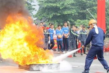 """Hôm nay (13/11): Vấn đề phòng cháy chữa cháy sẽ làm """"nóng"""" nghị trường Quốc hội"""