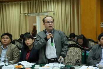 Kinh nghiệm từ Người tiên phong của ngành Khoan Dầu khí Việt Nam