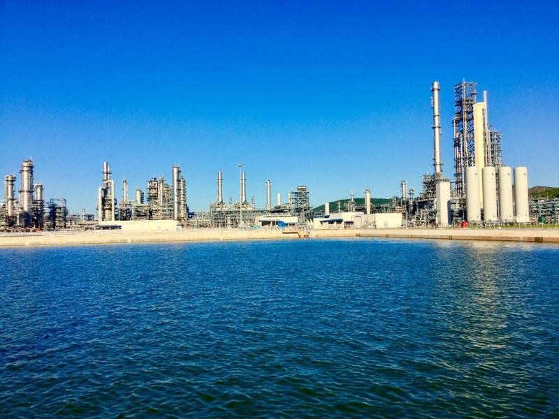Nhà máy Lọc hóa dầu Nghi Sơn: Sẵn sàng cho ngày ra dòng sản phẩm thương mại đầu tiên