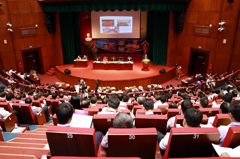 cong doan lien doanh viet nga vietsovpetro luon vi nguoi lao dong