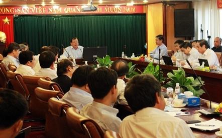 PV Oil đạt kết quả bước đầu về tái cơ cấu doanh nghiệp