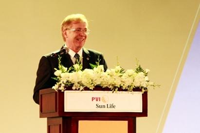 PVI Sun Life triển khai hưu trí tự nguyện