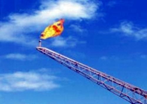 Đã khống chế điểm rò rỉ khí gas đường ống Nam Côn Sơn