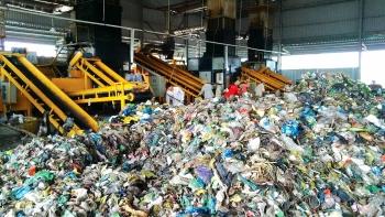 Nghiên cứu thúc đẩy dự án phát điện dùng chất thải rắn