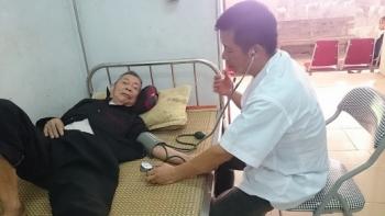 PVFCCo chung tay chăm sóc y tế miền biên viễn