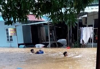 Thủ tướng yêu cầu khắc phục hậu quả mưa lũ tại Hà Giang