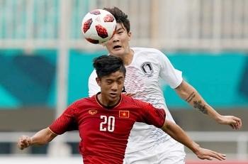 Thua Hàn Quốc, U23 Việt Nam vẫn đứng trước cơ hội viết tiếp lịch sử