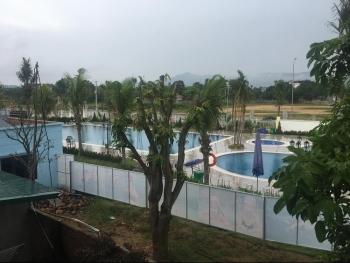 Phú Thọ: Bé trai 7 tuổi tử vong ở bể bơi không phép