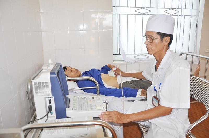 Góp phần phát triển y tế cơ sở Quảng Ninh