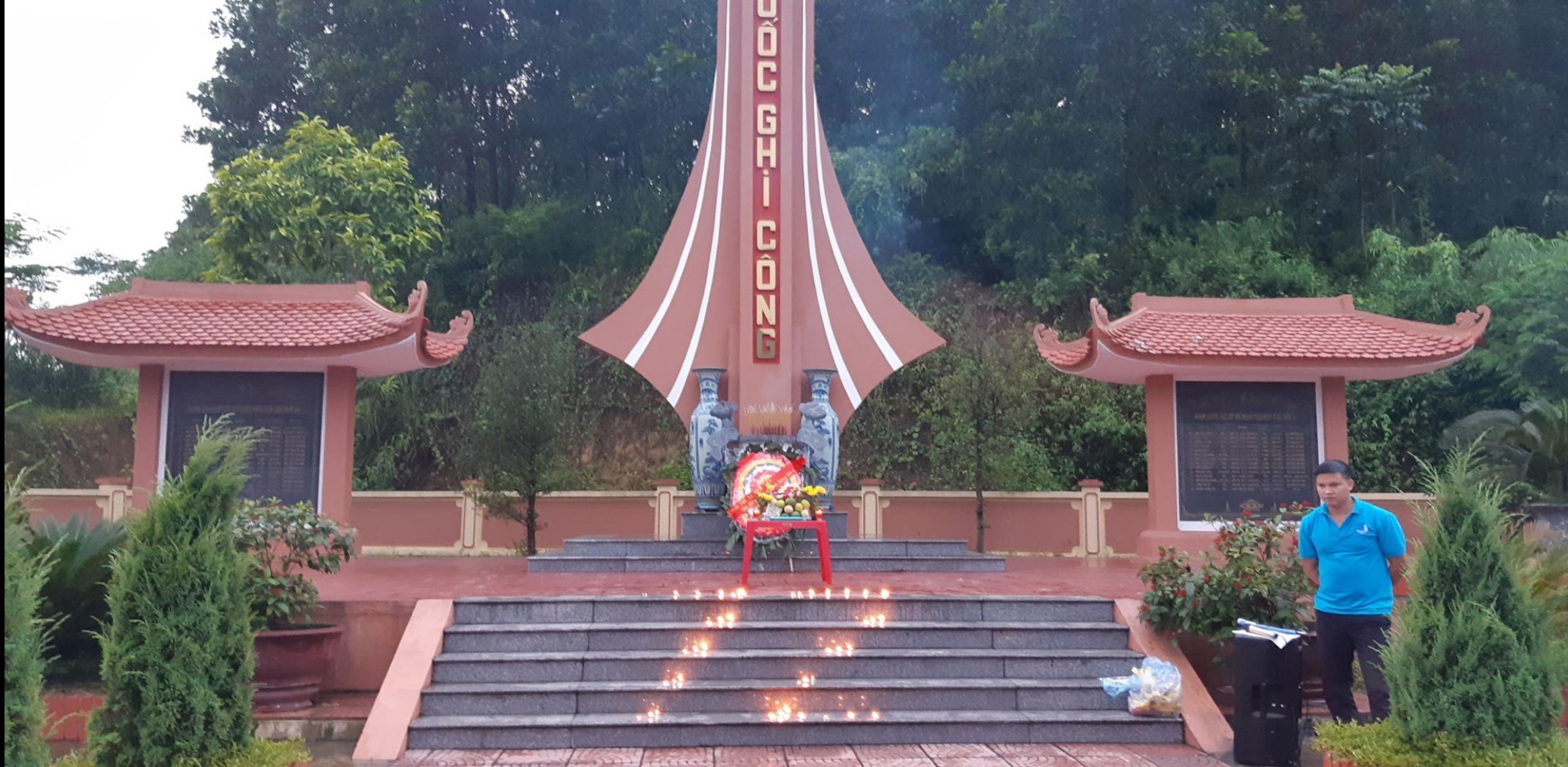"""Hội Cựu chiến binh Tập đoàn với công tác """"uống nước nhớ nguồn"""" tại Thái Nguyên"""