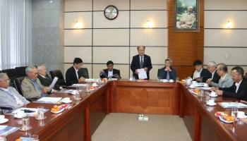 Hội Dầu khí Việt Nam sơ kết hoạt động quý IV và phương hướng, kế hoạch công tác năm 2020