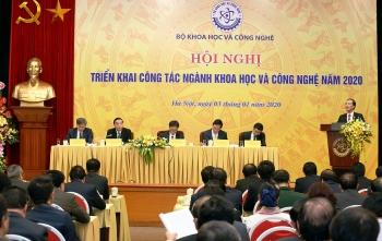 Ngành KHCN phải đi đầu tạo điều kiện, cơ hội cho những ý tưởng, sáng kiến