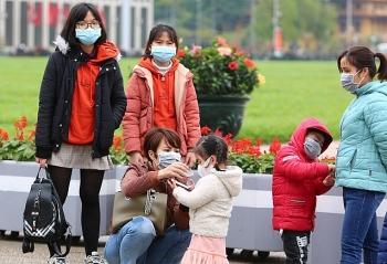Sở GD&ĐT Hà Nội: Đẩy mạnh các biện pháp phòng, chống viêm đường hô hấp cấp