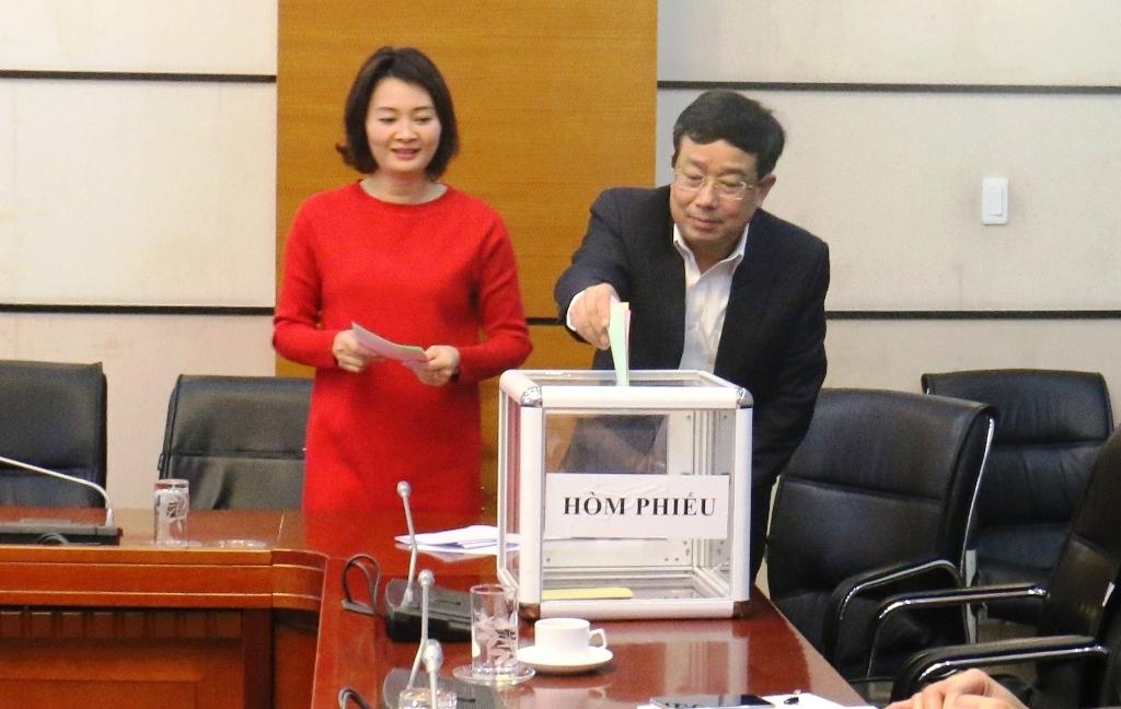 dai hoi chi bo van phong dang uy tap doan nhiem ky 2020 2022