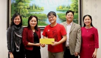 Công đoàn Industry All thăm và làm việc với Công đoàn Dầu khí Việt Nam