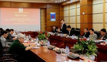 Hội nghị giao ban các tổ chức Hội CCB Cụm 3 - Khối 487