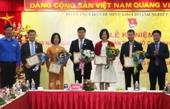 Phát triển đảng viên trẻ trong Đoàn khối Doanh nghiệp Trung ương