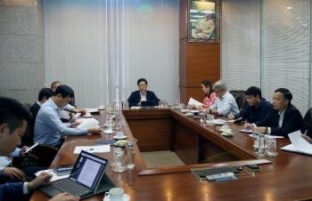 Kỳ họp thứ VI, Tổ triển khai tái tạo văn hóa Petrovietnam