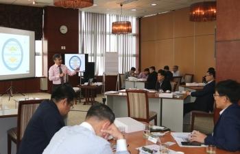 """Petrovietnam tổ chức khóa đào tạo """"7 thói quen hiệu quả"""""""