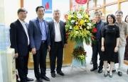 Phó Tổng giám đốc Petrovietnam Đỗ Chí Thanh: Tạp chí Năng lượng Mới - PetroTimes đã trở thành kênh thông tin quan trọng của ngành Dầu khí