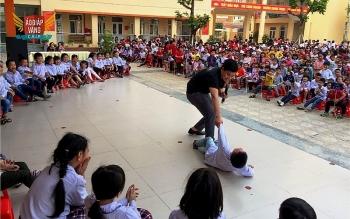 Hà Nội: Tăng cường công tác bảo đảm an ninh, an toàn trường học