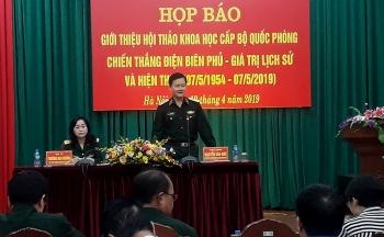 Chiến thắng Điện Biên Phủ - Giá trị lịch sử và hiện thực