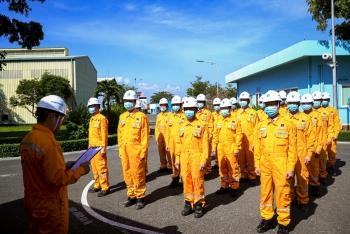 Petrovietnam: Quyết không để các công trình dầu khí dừng hoạt động bởi dịch Covid-19