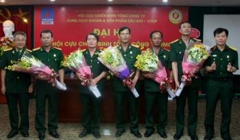 Hội CCB DMC tổ chức Đại hội lần thứ II, nhiệm kỳ 2017-2022