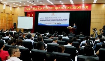 Đưa hàng Việt Nam vào mạng lưới phân phối nước ngoài