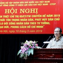 doan khoi dntw kiem tra giam sat co so doan thanh nien pv power nam 2019