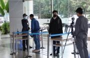 Petrovietnam: Tăng cường các biện pháp phòng, chống dịch Covid-19 trong tình hình bùng phát dịch bệnh