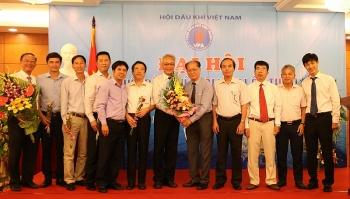 Chi hội Dầu khí Thái Bình tổ chức đại hội lần thứ II, nhiệm kỳ 2017 - 2020
