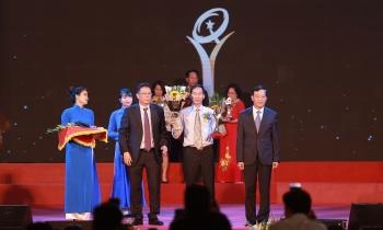 THAIBINH PSC lần thứ 3 nhận Giải thưởng Chất lượng quốc gia: 'Xứng đáng chiếc nôi của ngành Dầu khí'