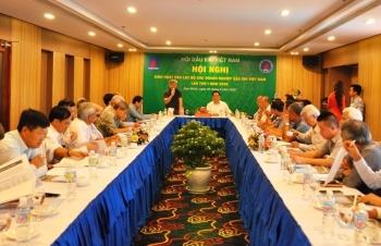 Hội nghị sinh hoạt Câu lạc bộ Doanh nghiệp Dầu khí lần I năm 2020